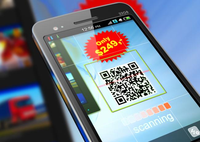 battle for mobile advertising