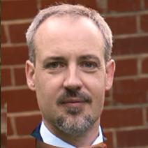 Headshot of Jeff Smith
