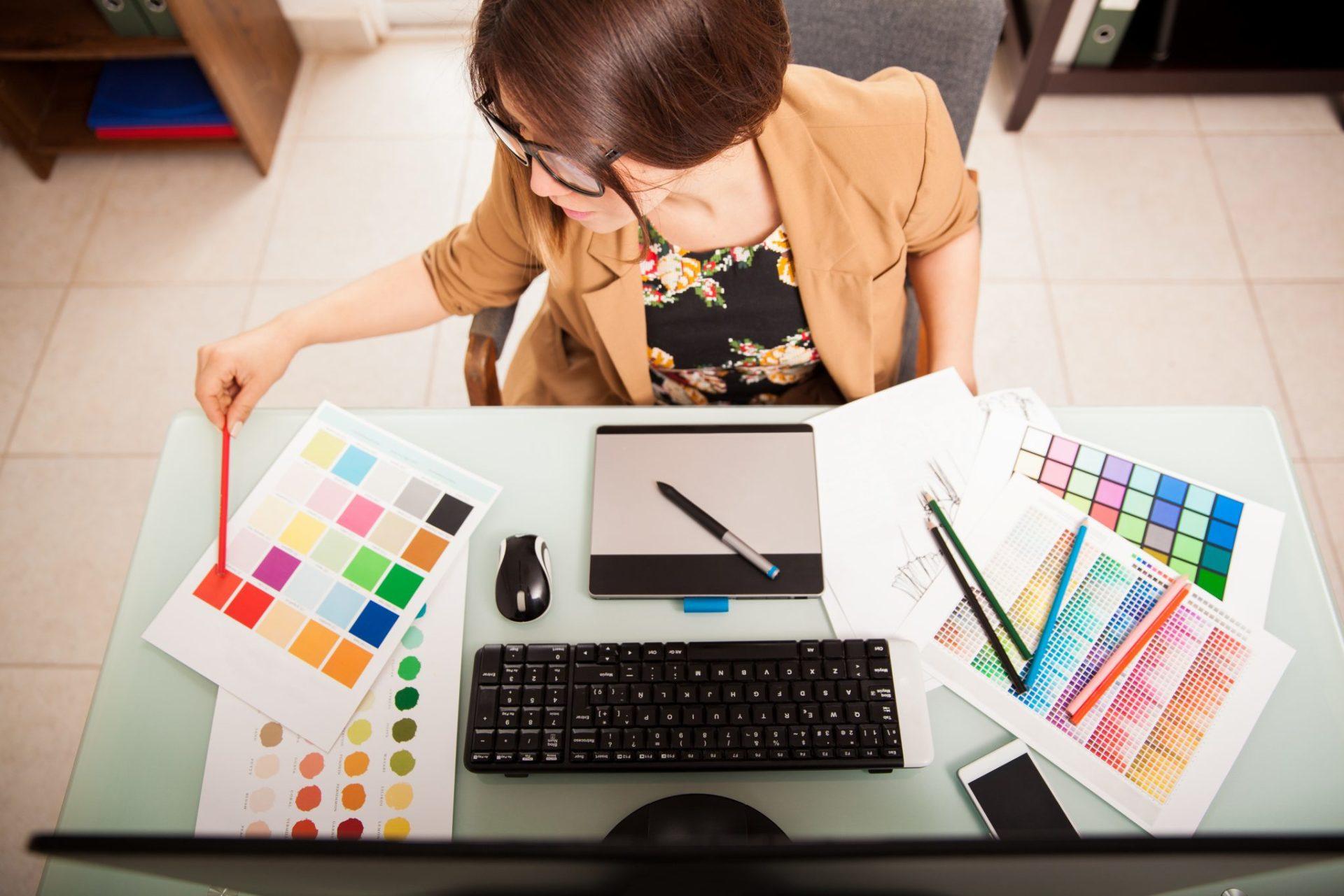 The Role Of Graphic Design In Web Development Cc Website Design