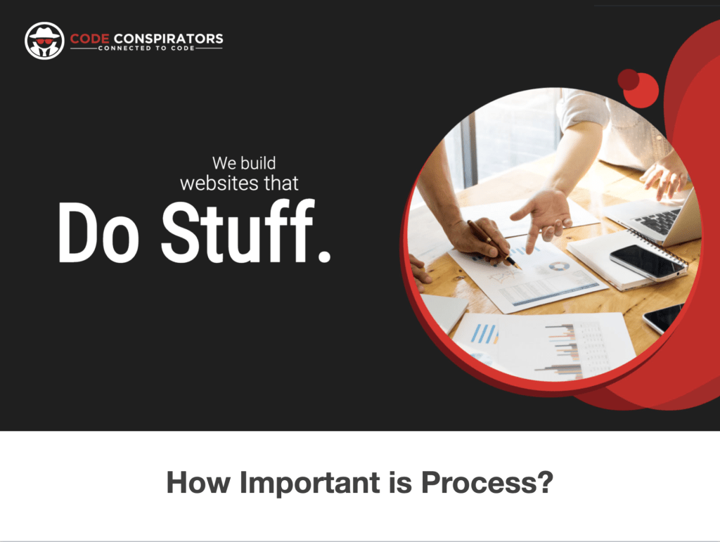 How Important is Process